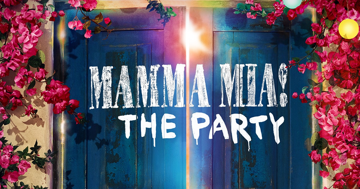 Mamma Mia the Party - Rondo