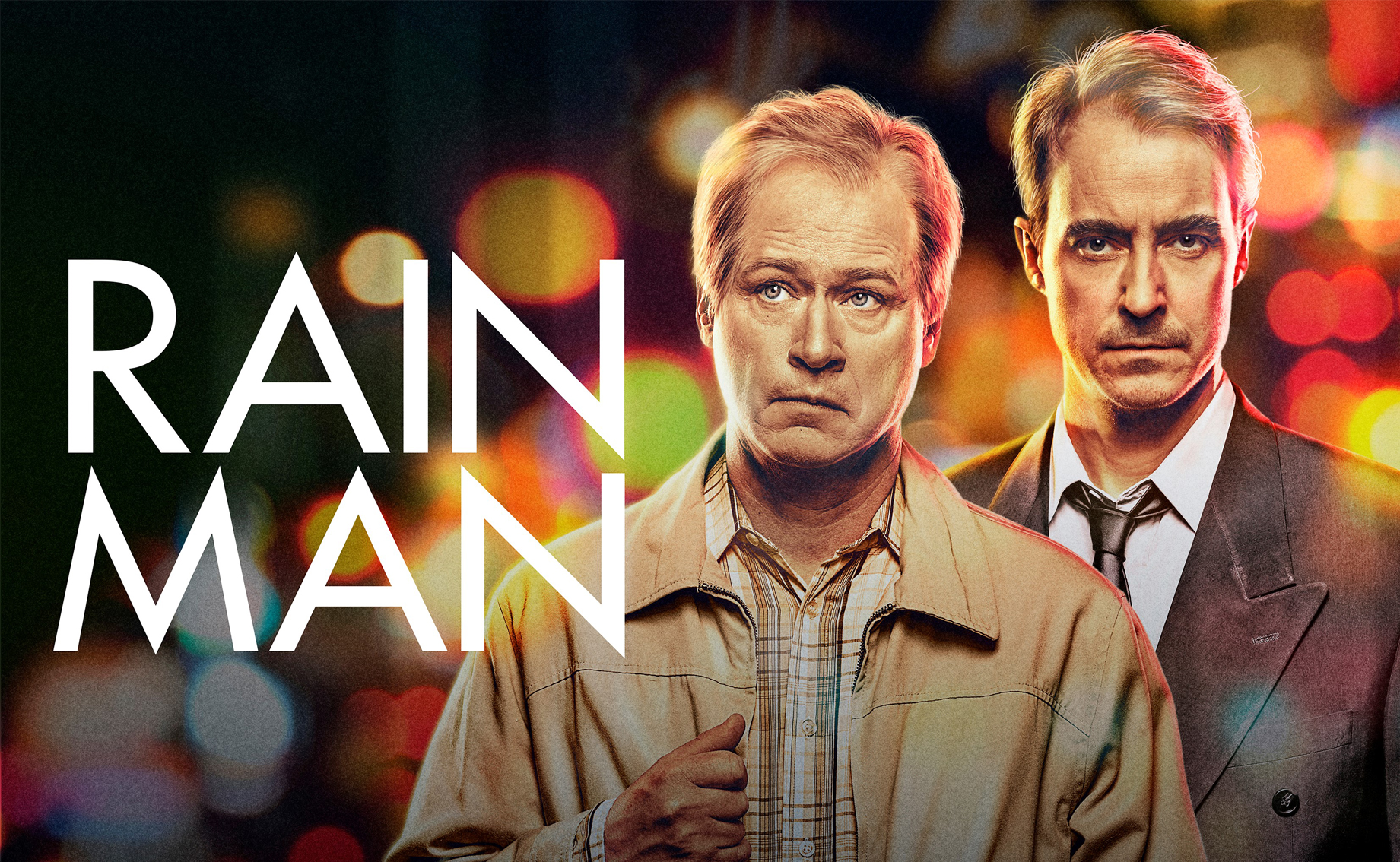 Rain Man Oscarsteatern