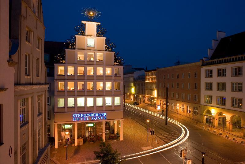 Hotel Vienna House Sonne